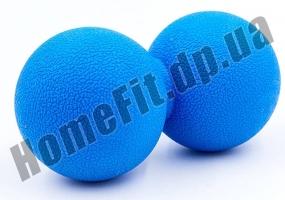 Двойной массажный мячик DuoBall: фото 4