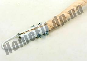 Канат для лазания с креплением 3÷8 м: фото 5