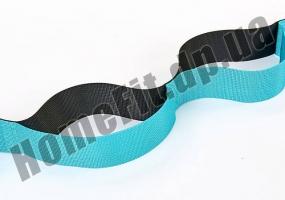 Лента для растяжки Flex Strap с регулируемой петлей: фото 3