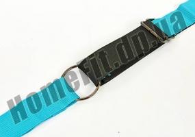 Лента для растяжки Flex Strap с регулируемой петлей: фото 5