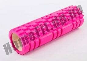 Массажный ролик Grid Roller 45 см v.1.1: фото 4