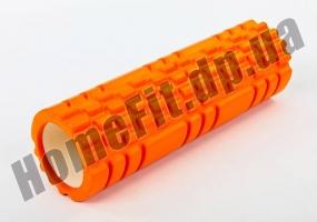 Массажный ролик Grid Roller 45 см v.1.1: фото 5