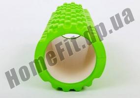 Массажный ролик Grid Roller 45 см v.1.1: фото 9