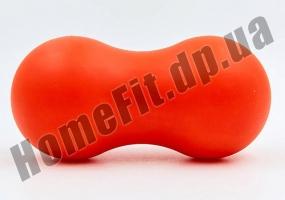 Мячик массажный DuoBall Rad Roller: фото 2