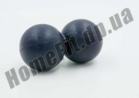 Мячик массажный DuoBall Rad Roller: фото 1