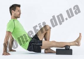Мячик массажный DuoBall Rad Roller: фото 3