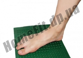 Массажный коврик от плоскостопия: фото 7