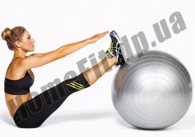 Мяч для фитнеса King Lion, диаметр 75 см: фото 6
