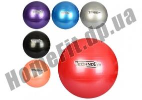 Мяч для фитнеса (фитбол) TECHNOGYM 75 см: фото 5