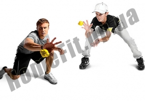 Мяч для тренировки реакции React Ball: фото 5