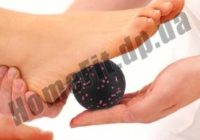 Мячик для МФР EPP 10 см: фото 4
