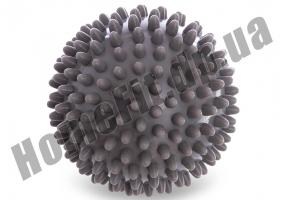 Мячик массажный Tonus 9 см с шипами: фото 1