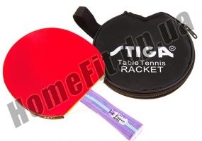 Ракетка для настольного тенниса Stiga Focus ST-204: фото 2