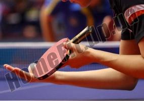 Ракетка для настольного тенниса Stiga Focus ST-204: фото 3