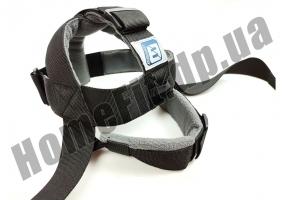 Упряжь для шеи EasyFit IRON NECK универсальная: фото 4