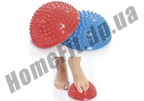 Балансировочная массажная полусфера Balance Kit фото 2