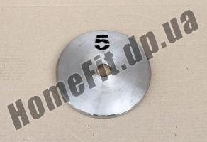 Блин металлический 5 кг: купить Чернигов и Славянск