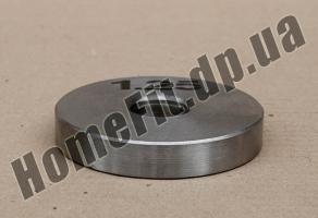 Блин стальной Н/О 1,25 кг: купить Киев и Борисполь