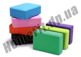 Блок для йоги EVA: фото 10