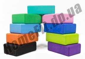 Блоки для йоги микс