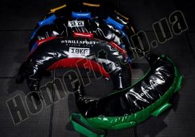 Болгарские мешки OS 5÷25 кг: фото 1