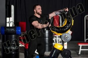 Болгарские мешки OS 5÷25 кг: фото 9