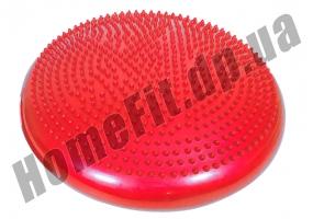 Балансировочная подушка массажная Pro Supra-34: фото 12