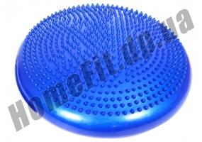 Балансировочная подушка массажная Pro Supra-34: фото 10