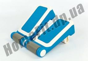Доска для стретчинга (Stretch Board) Pro Supra 7310: фото 6