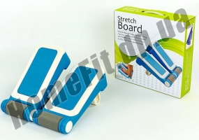 Доска для стретчинга (Stretch Board) Pro Supra 7310: фото 7