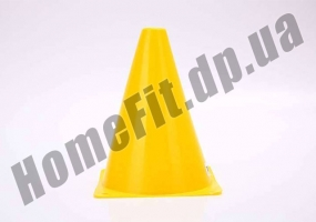 Фишка-конус для разметки поля 17÷45 см спортивная: фото 10