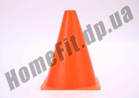 Фишка-конус для разметки поля 17÷45 см спортивная: фото 11