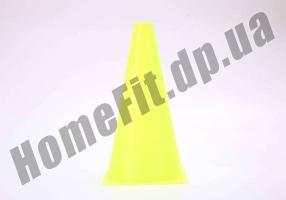 Фишка-конус для разметки поля 17÷45 см спортивная: фото 9