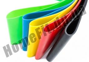Резинки для фитнеса GoDo MiniBands: фото 26