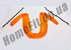 Гамак для йоги DH6026 со стропами и креплением: фото 18