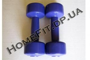 Гантели для фитнеса Титан 1,5 кг купить Тернополь