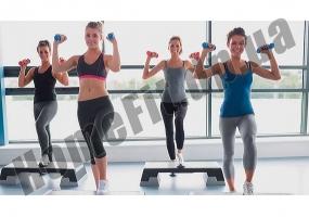Гантели для фитнеса GoDo 3 кг: фото 6