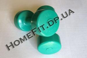 Гантель для фитнеса 3 кг