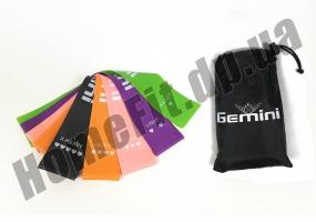 Резиновые петли (кольца) Gemini, комплект (5 шт): фото 4