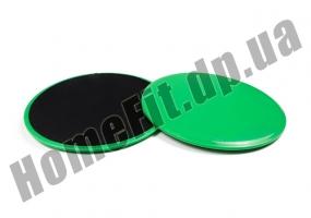 Глайдинг диск Gliding Discs: фото 6
