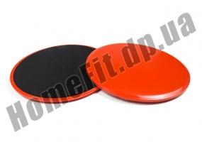 Глайдинг диск Gliding Discs: фото 7