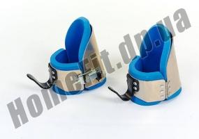 Инверсионные (гравитационные) ботинки JT02 фото 3