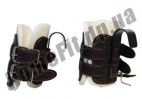 Гравитационные ботинки Plain: фото 2
