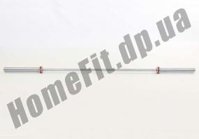 Гриф 2,2 м для кроссфита OB86PM до 350 кг: фото 3