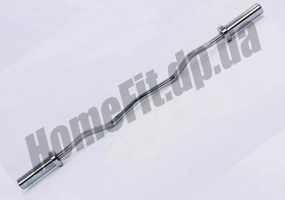 Гриф для штанги EZ олимпийский OB-47c: фото 7