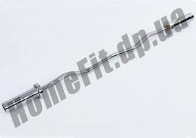 Гриф EZ с подшипниками для олимпийской штанги OB-47C2:фото 1