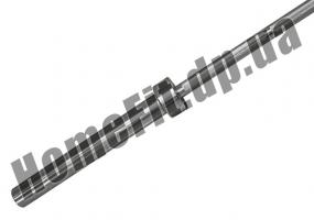 Гриф для штанги OB-86 олимпийский 2,2 м до 315 кг: фото 3