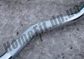 Гриф для штанги W-образный (28 мм): фото 7
