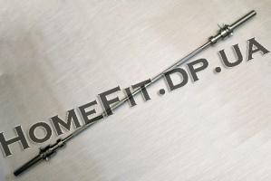 Гриф для штанги олимпийский 2,2 м до 450 кг