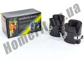 Гравитационные (инверсионные) ботинки JT01: фото 2